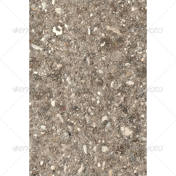 GraphicRiver Tileable Old Concrete Pole Texture 6808155