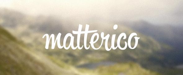 Matterico_Themes