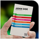 Multipurpose Business Cards - Volume 01 - GraphicRiver Item for Sale