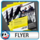 Modern Multi Purpose Corporate Flyers - GraphicRiver Item for Sale