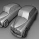 Gaz M20 Pobeda - 3DOcean Item for Sale