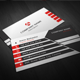 Creative Business Card Vol.04 - GraphicRiver Item for Sale