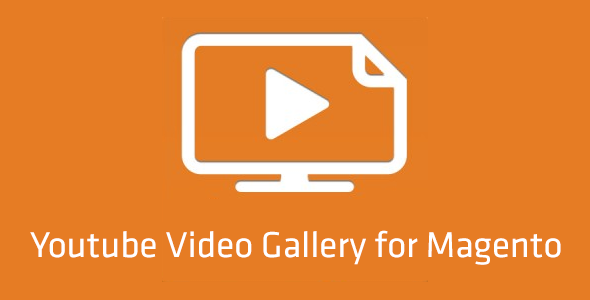 CodeCanyon Youtube Video Gallery for Magento 6554852