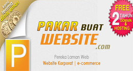 PakarBuatWebsite.com