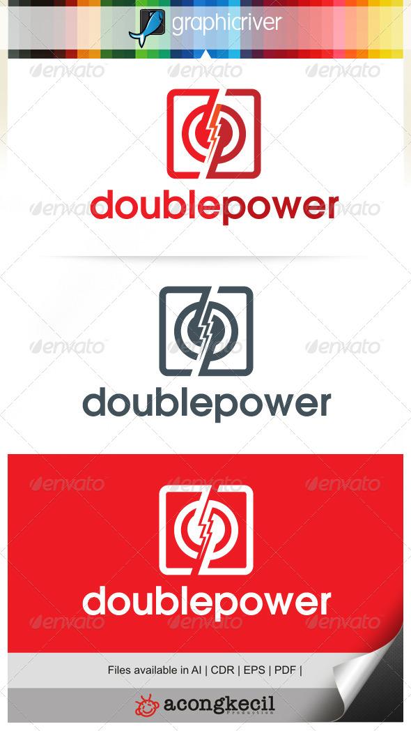 GraphicRiver Double Power V.2 6818574