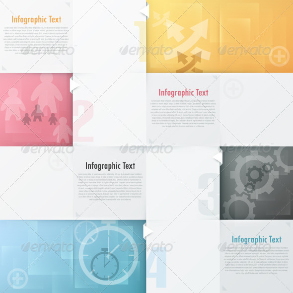 GraphicRiver Modern Infographic Options Banner 6819373