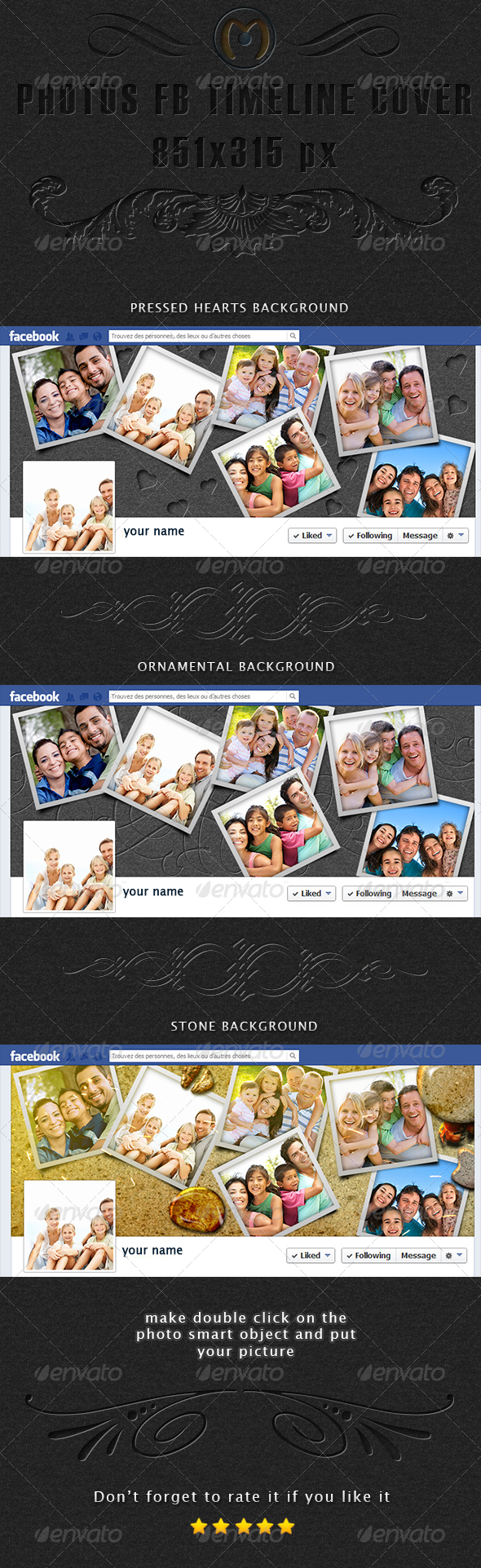 Photos Facebook Timeline Cover