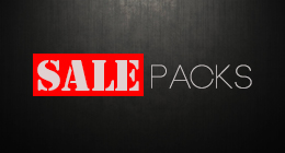SALE PACKS