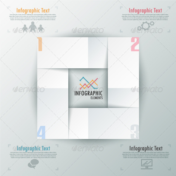 GraphicRiver Modern Infographic Options Banner 6820644