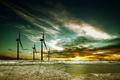 Wind farm - PhotoDune Item for Sale