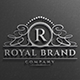 RoyalBrand Logo - GraphicRiver Item for Sale