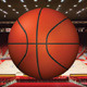 Realistic Basket Ball - VideoHive Item for Sale