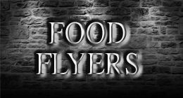 Food Flyers