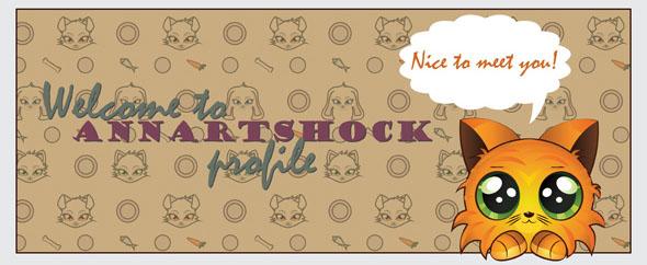 AnnArtshock