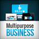Bravo Multipurpose Business Templates - GraphicRiver Item for Sale