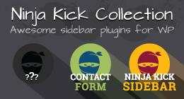 Ninja Kick series