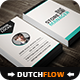 Portret Office Business Card 5 - GraphicRiver Item for Sale