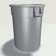 Trash Can 25102010