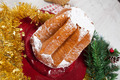 Christmas Pandoro - PhotoDune Item for Sale