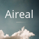Aireal: responsive blogging theme - ThemeForest Item for Sale