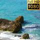 Ocean Waves 01 - VideoHive Item for Sale