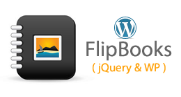 FlipBooks Plugins for WordPress (in jQuery)
