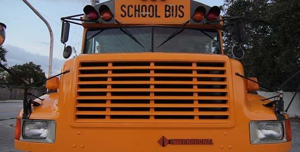 School Bus 6