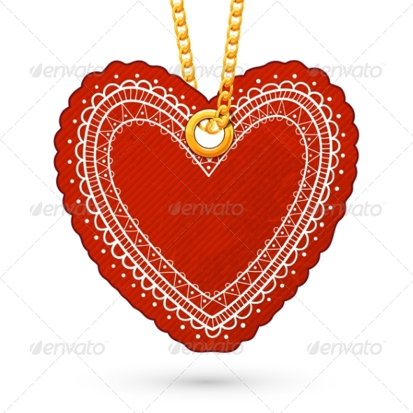 GraphicRiver Heart 6828891