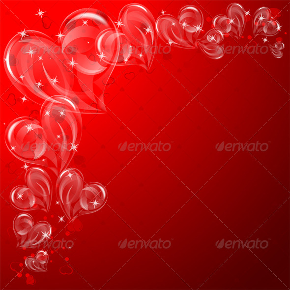 GraphicRiver Valentine s Day Frame 6829292