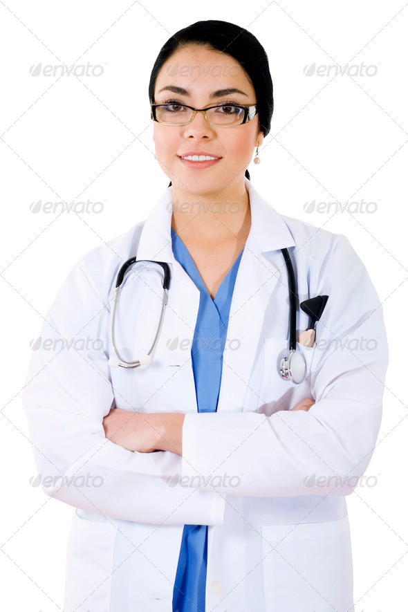 Health care professional - Stock Photo - Images