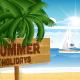 Summer Design - GraphicRiver Item for Sale