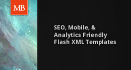 SEO & Mobile Friendly XML Templates