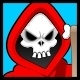 Death Mascot - GraphicRiver Item for Sale
