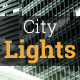 City Lights - Responsive Coming Soon Template