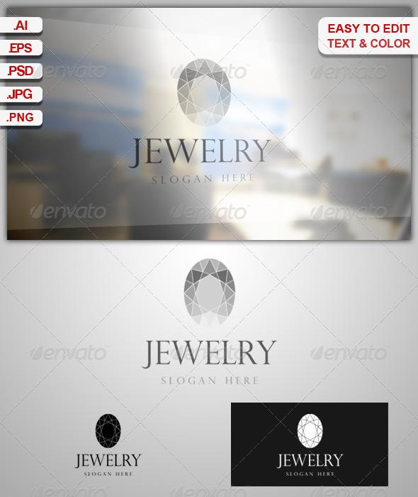 GraphicRiver Jewelry 6837133