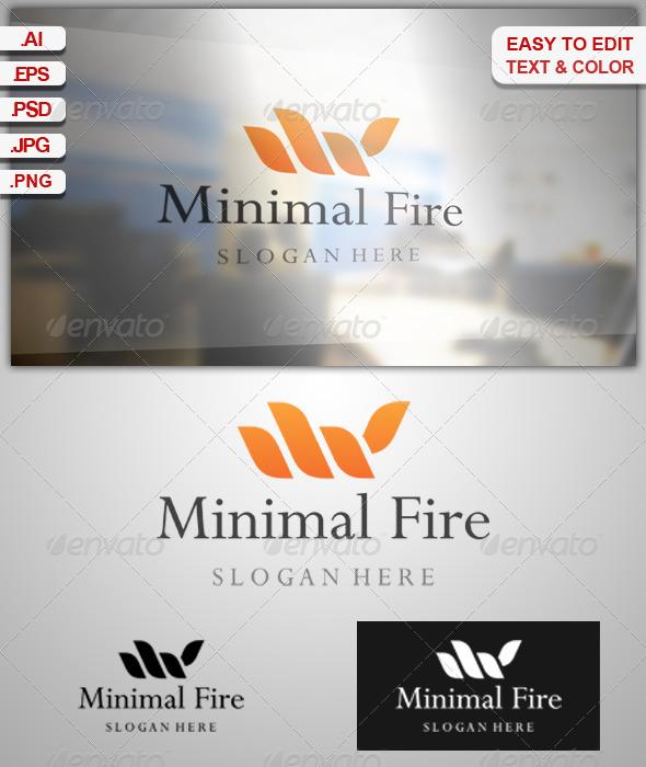 Minimal Fire