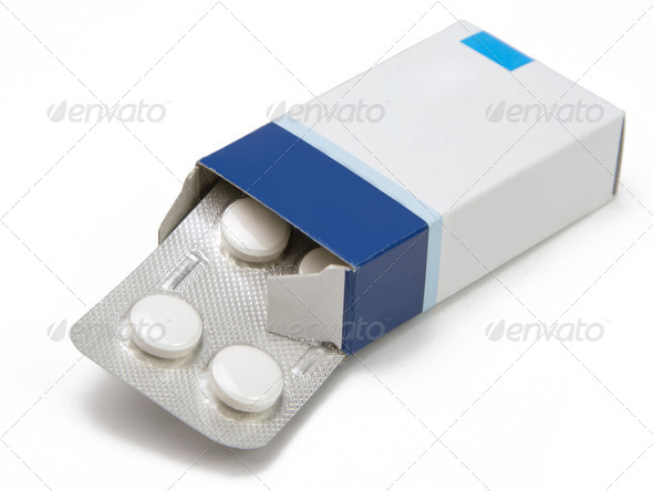 Medication - Stock Photo - Images