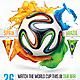 Brazil Soccer Cup 2014 Flyer - GraphicRiver Item for Sale
