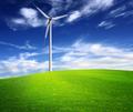 Wind energy - PhotoDune Item for Sale