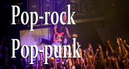 Pop-punk, Punk Rock