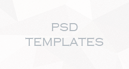 PSD Email Templates