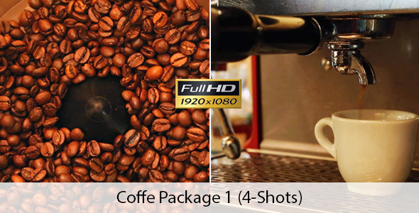 Coffe Package 1