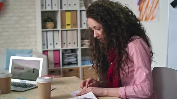 Creative Group Työskentely Team - Business, Corporate Arkistofilmit