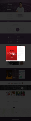 03_blogro_one_page_personal_theme_screen.__thumbnail
