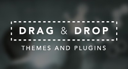 WordPress Drag & Drop Page Builder Themes