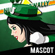 Nuala Mc'Nally - Get Em Mascot - GraphicRiver Item for Sale