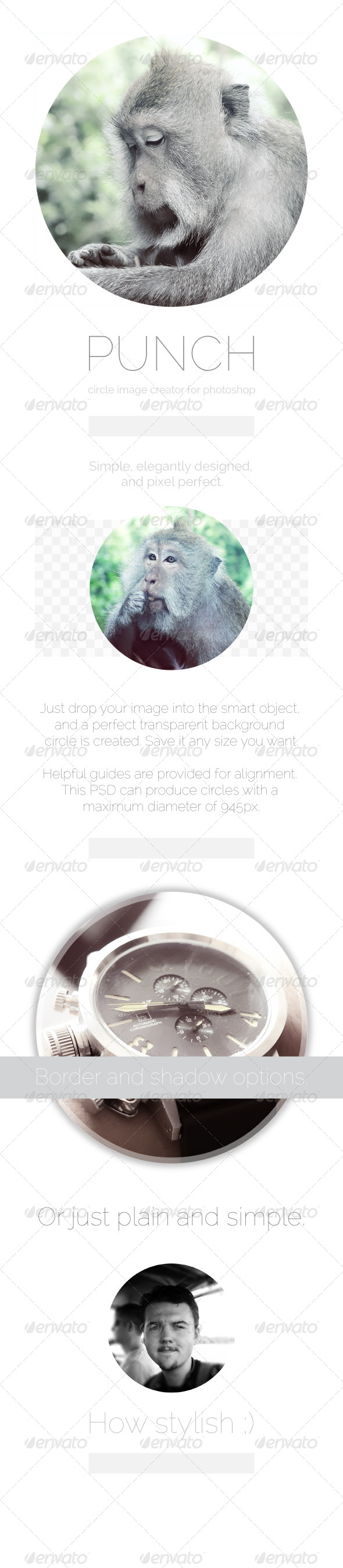 GraphicRiver Circle Image Creator 6834255