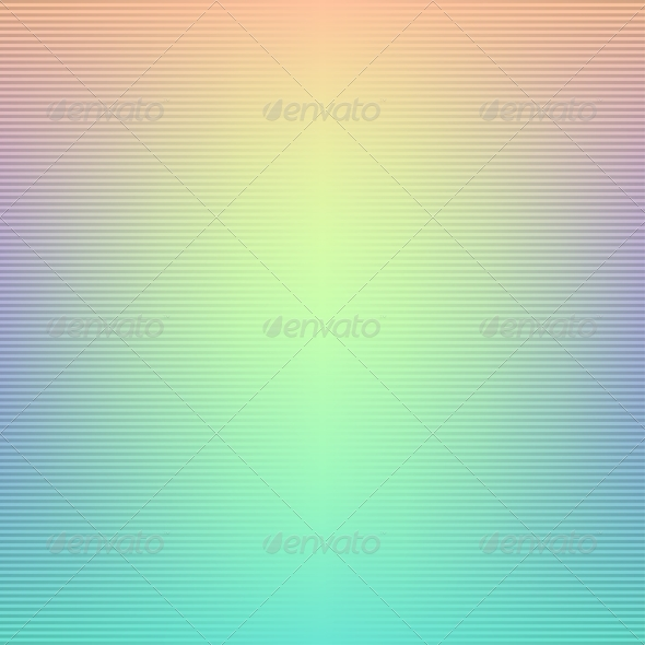 GraphicRiver Abstract Retro Striped Background 6845224