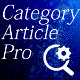 Category Article Pro (SEO) Download