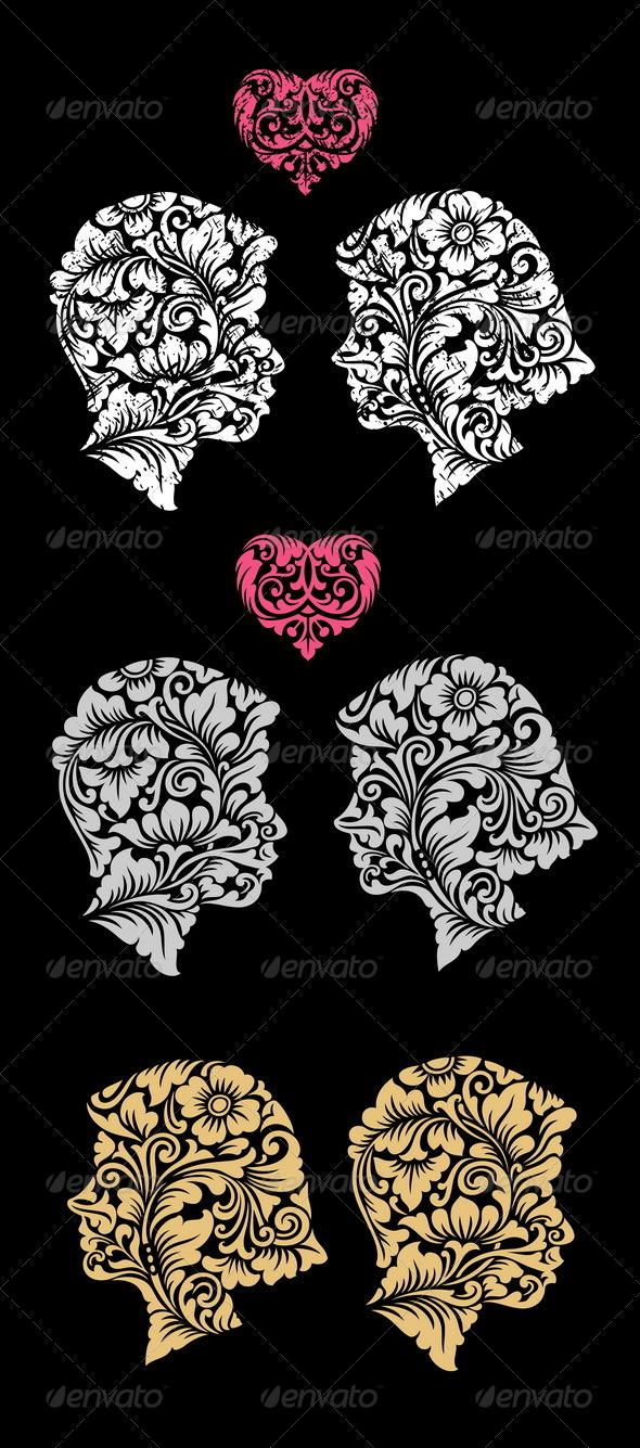 GraphicRiver Talk About Love 6847738